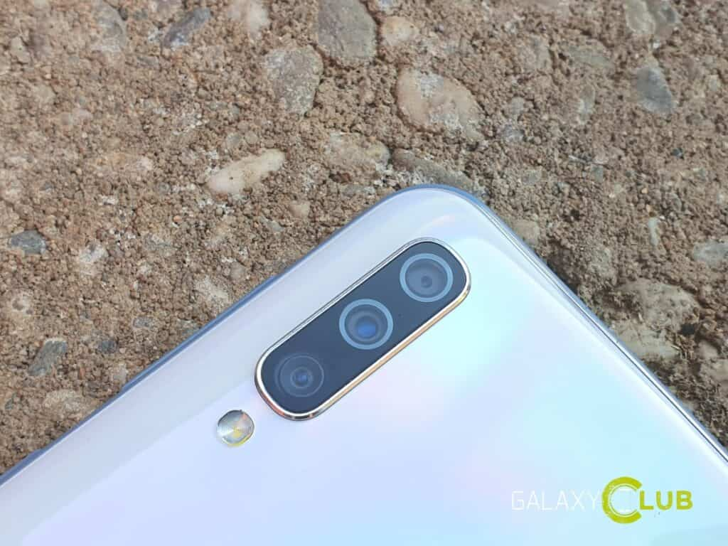 samsung galaxy a50 review camera