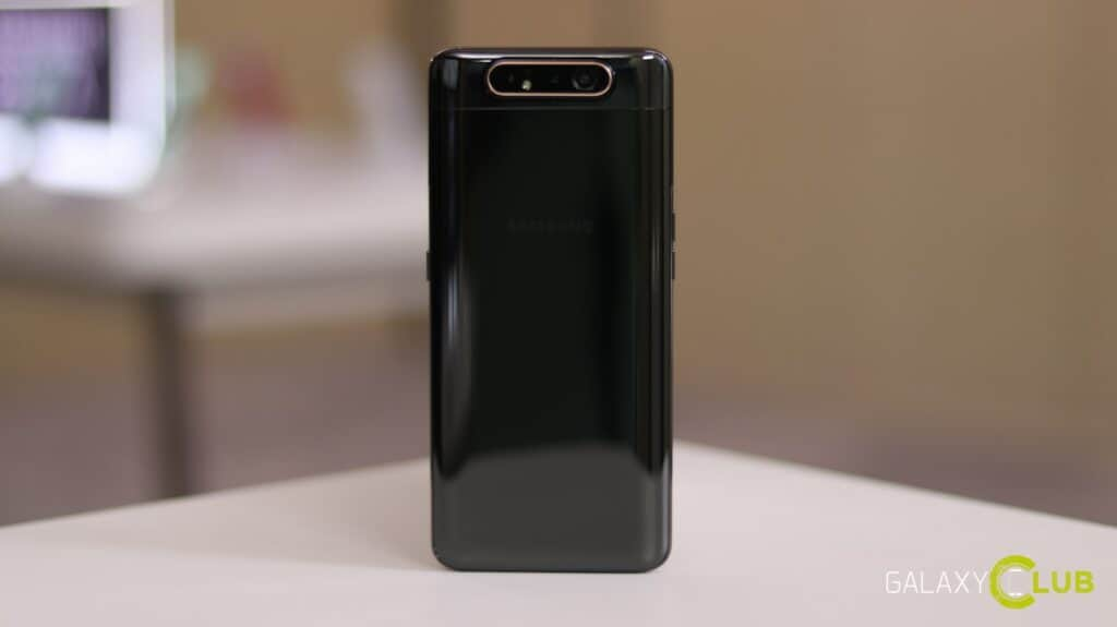samsung galaxy a80 review 5