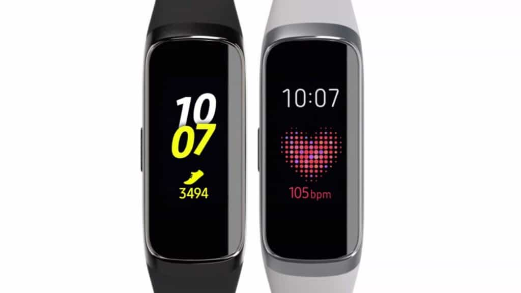 samsung galaxy fit release