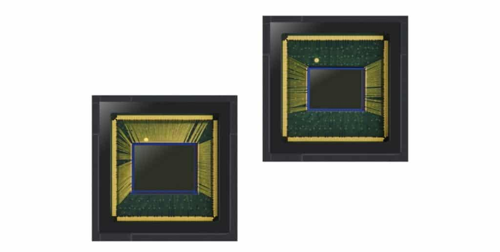 samsung galaxy note 10 isocell camera sensor met 64 megapixel resolutie
