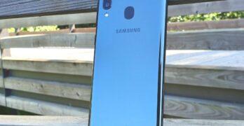 samsung galaxy a21s android 11 update nederland en belgie