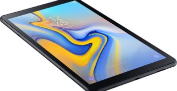 samsung galaxy tab a 10.5 android 9 update in nederland