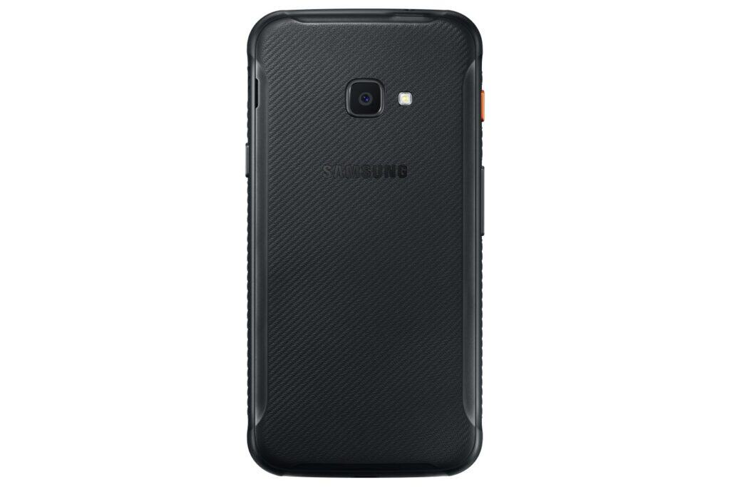 samsung galaxy xcover 4s achter