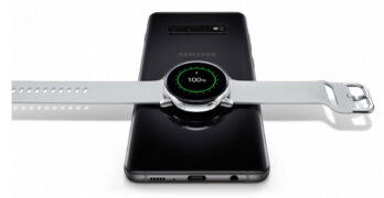 galaxy s10 met gratis watch active