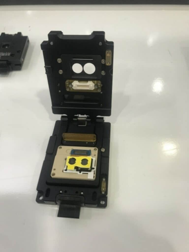 samsung test galaxy s11 camera module zoom