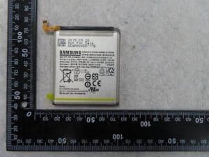 galaxy s11e batterij eb-bg980aby