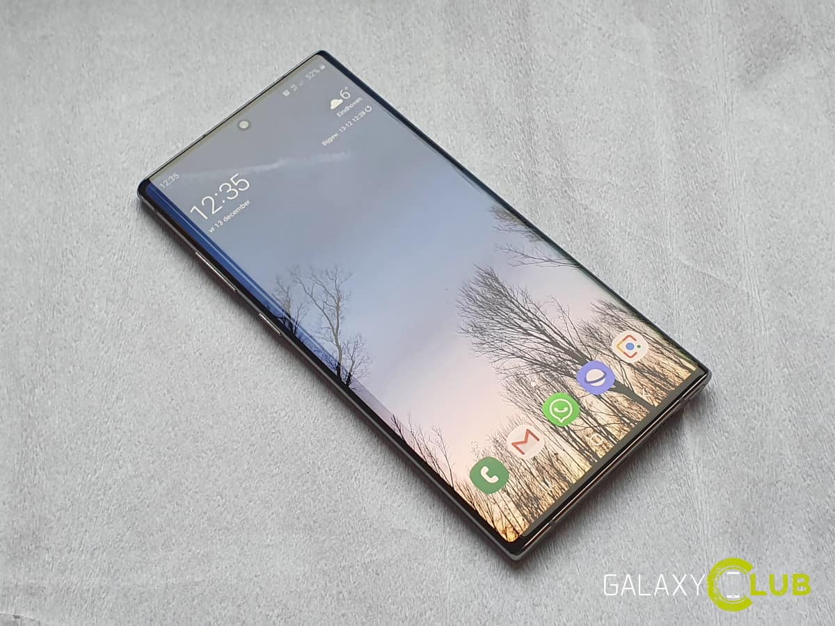 samsung galaxy note 10 review design 3