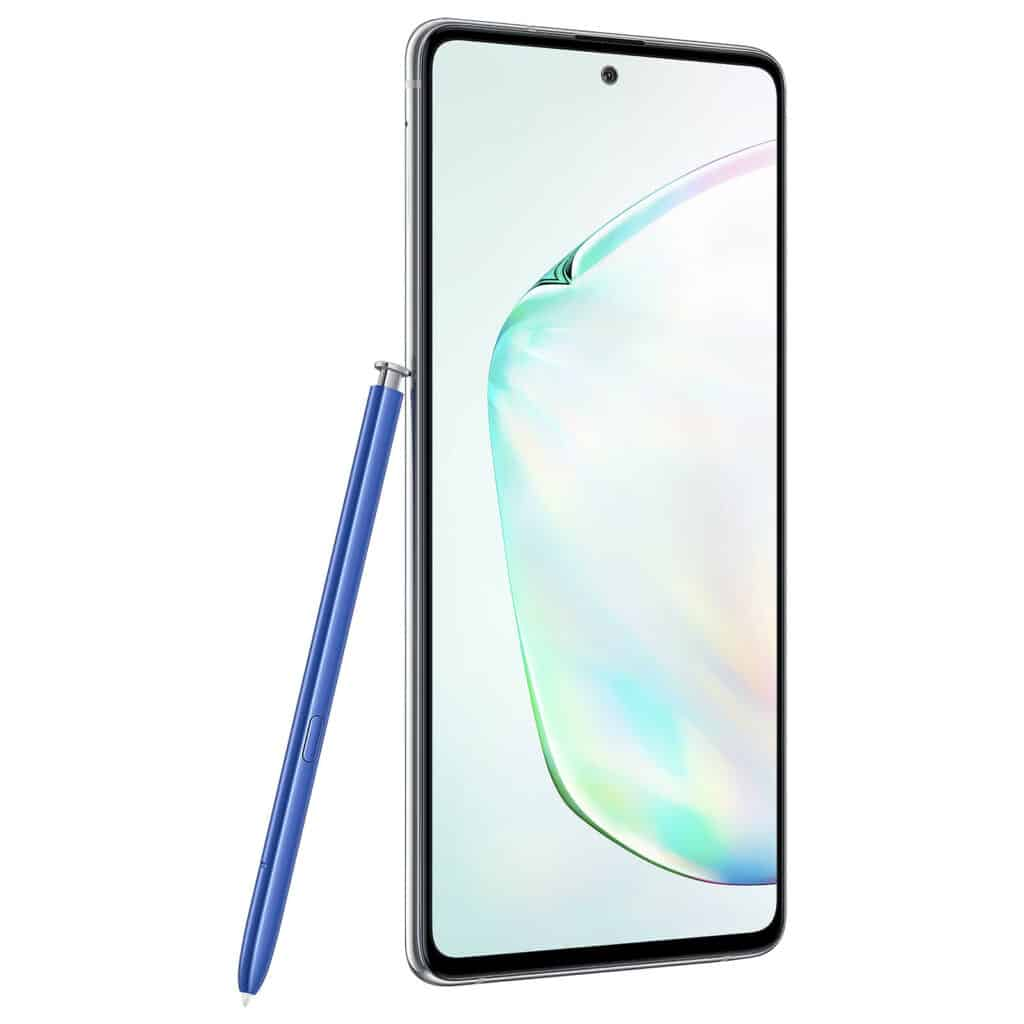 galaxy note 10 lite aura zij 1