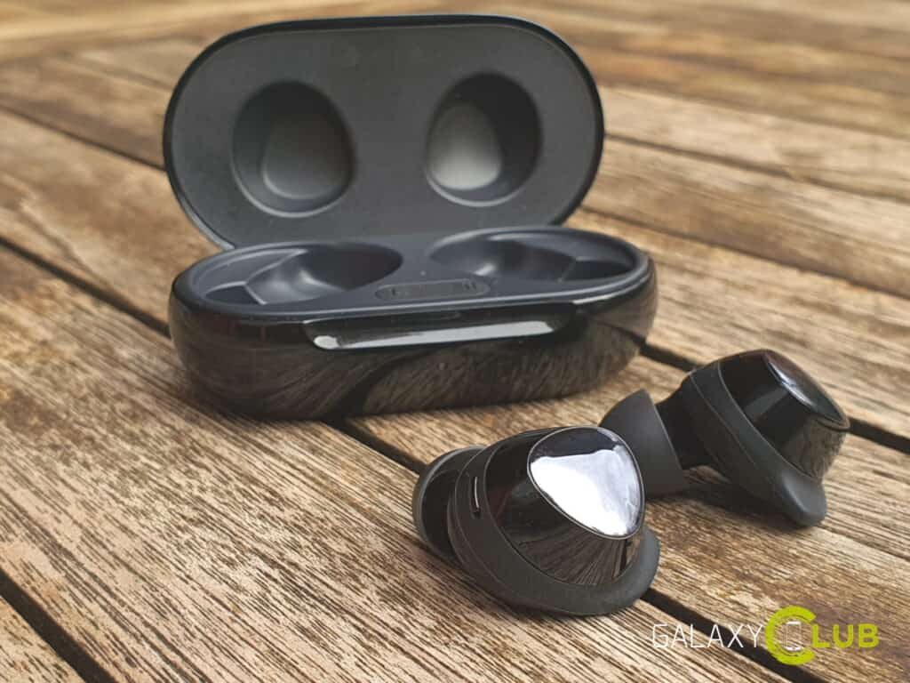 samsung galaxy buds+ review 1