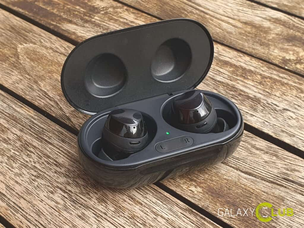 samsung galaxy buds+ review 2