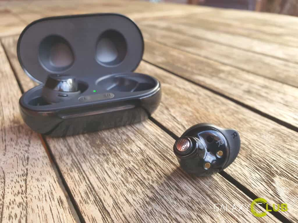 samsung galaxy buds+ review 6