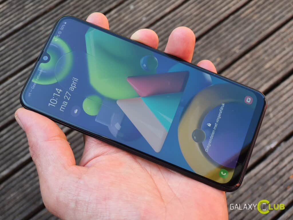 samsung galayx m21 hands on preview 1