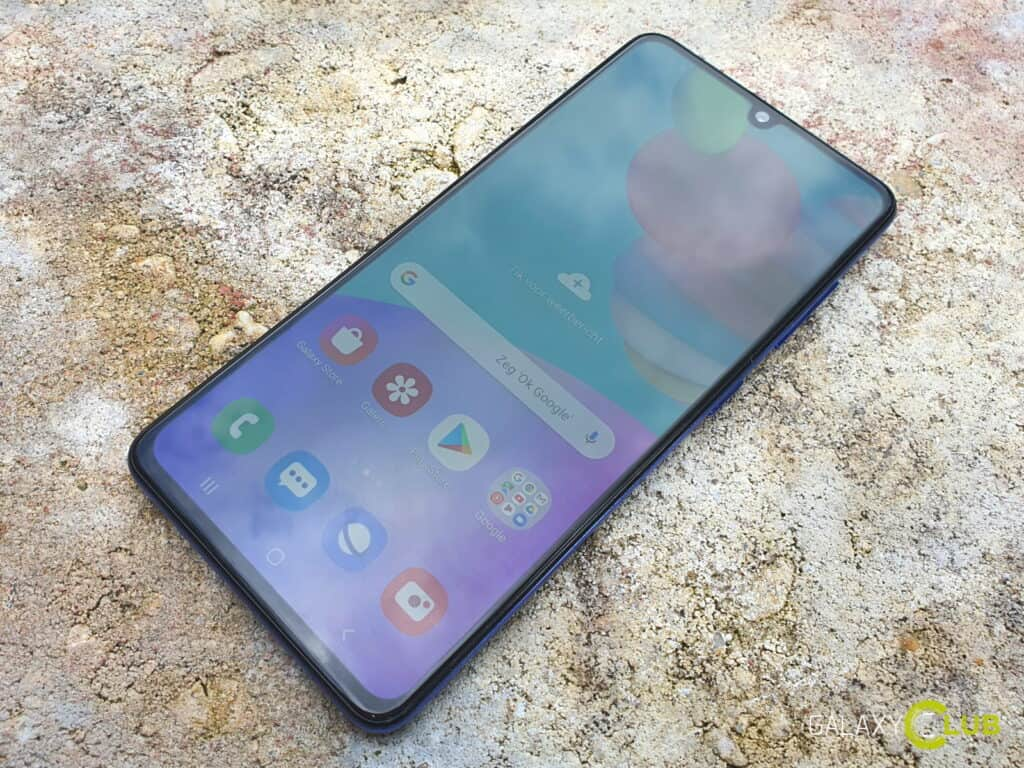 samsung galaxy a41 review 2