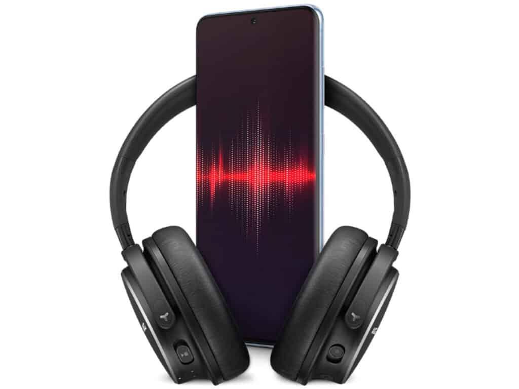 samsung galaxy s20 met gratis AKG Y600 koptelefoon