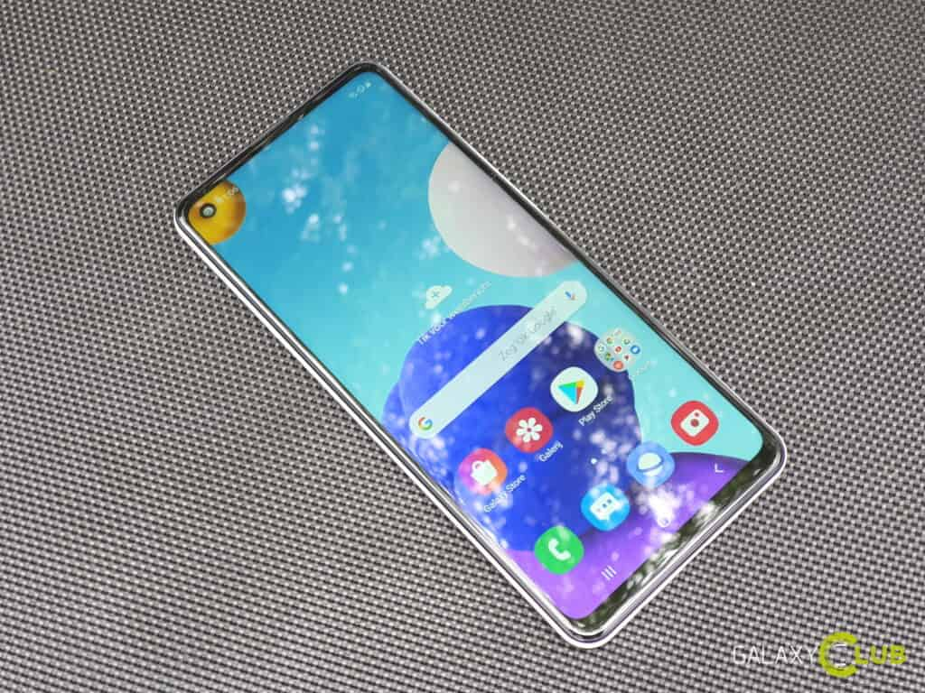 samsung galaxy a21s review hands on 1