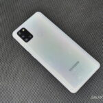 samsung galaxy a21s review hands on 2