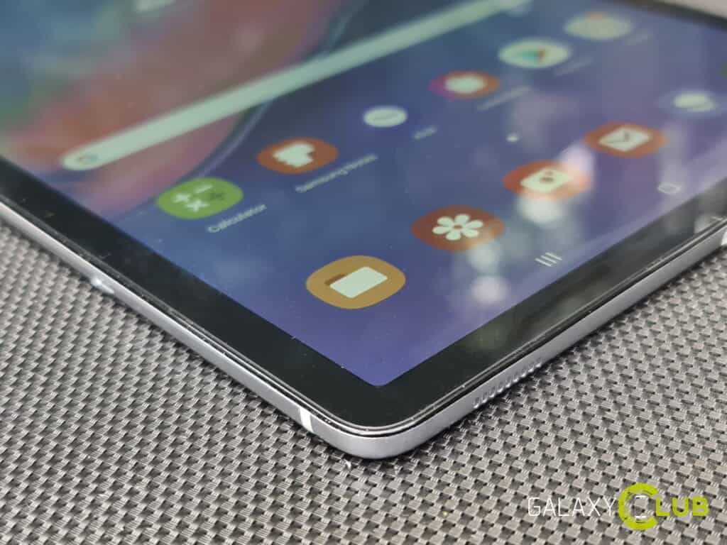 samsung galaxy tab s5e update android 10 nederland