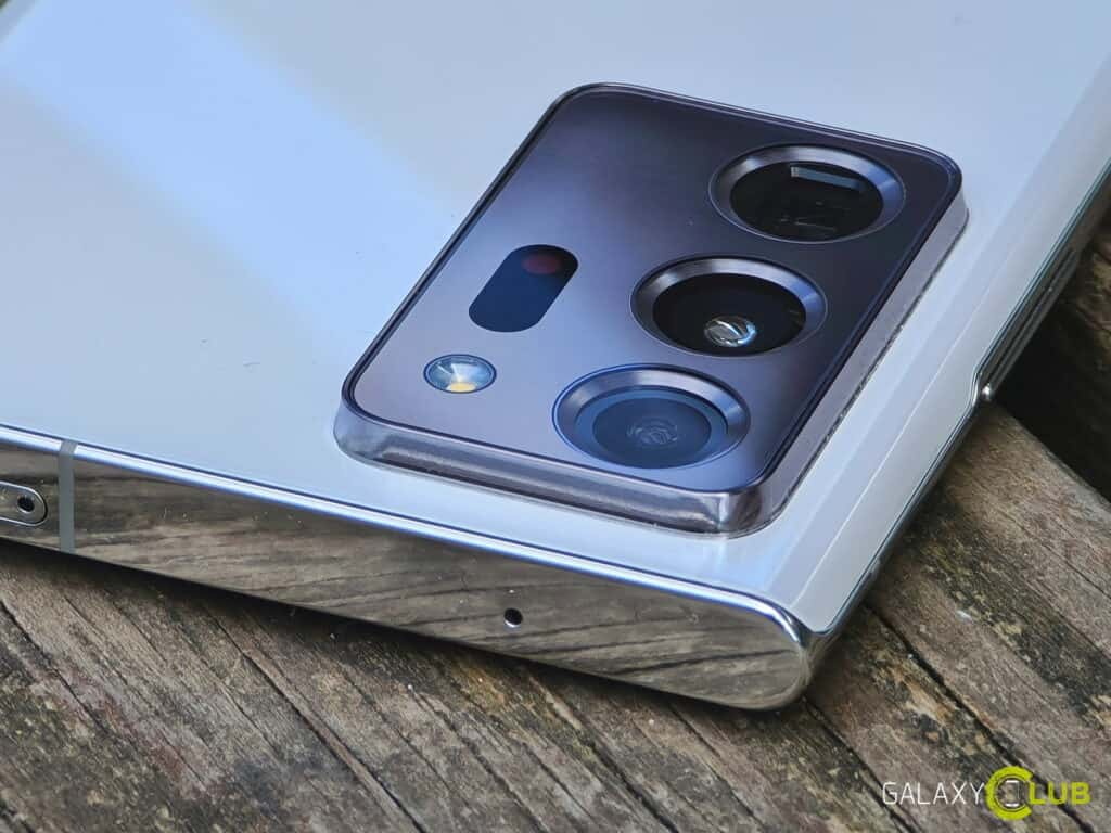 samsung galaxy note 20 ultra camera review