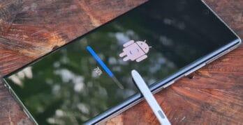 samsung galaxy note 20 android 11 update nederland