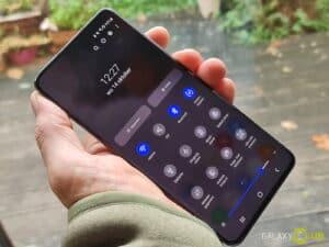 galaxy s20 met android 11 nederland