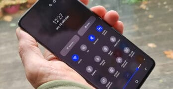 galaxy s20 met android 11 preview