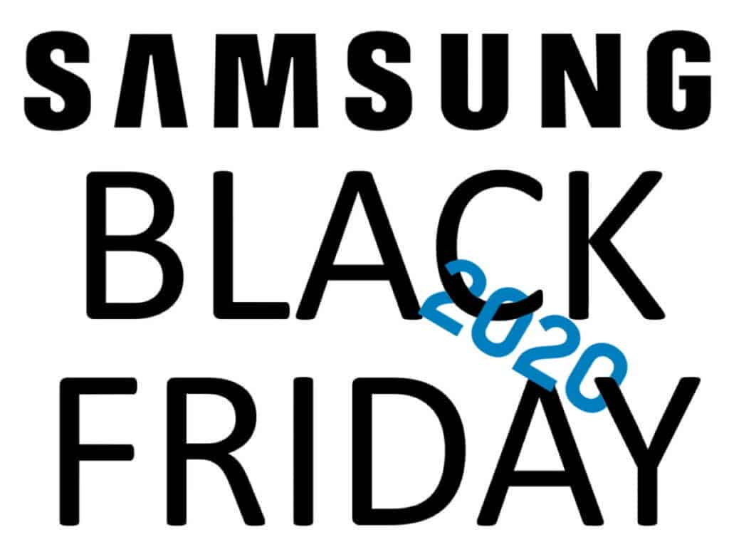 Mejor Samsung Black Friday aanbiedingen