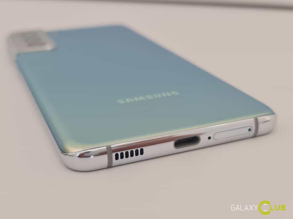 Samsung Galaxy S21 FE kleuren en specs