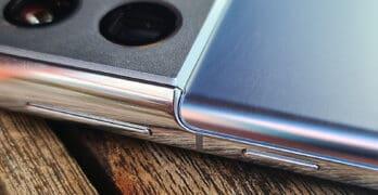 galaxy s21 ultra telefoto lens pro modus
