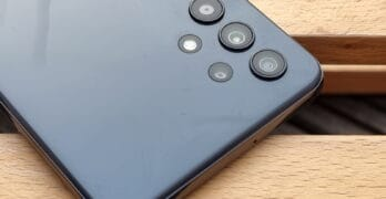 Samsung Galaxy A22 5G Nederland
