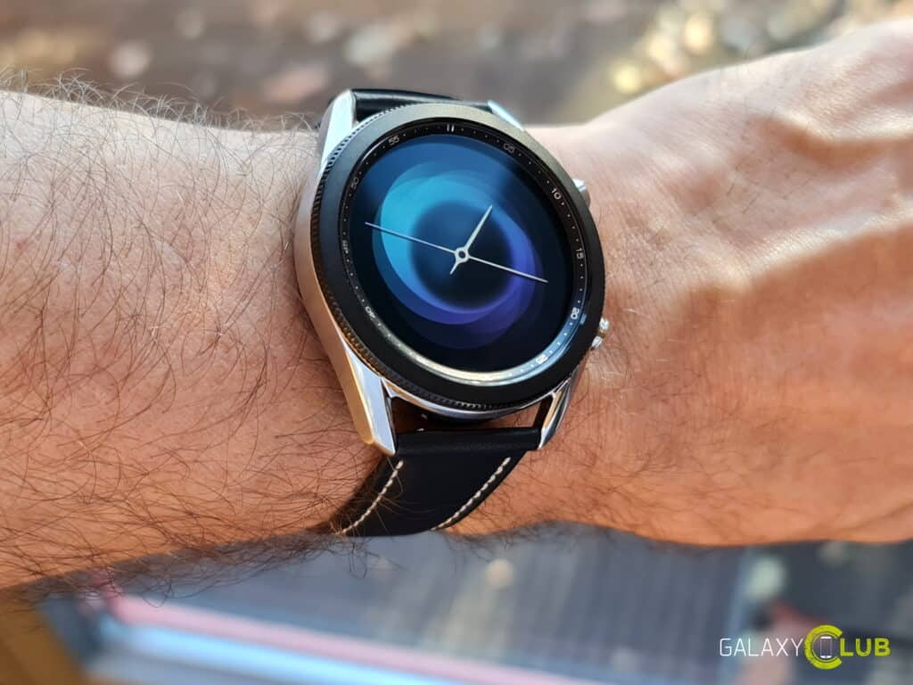 Samsung Galaxy Watch codenames: Wise, Fresh