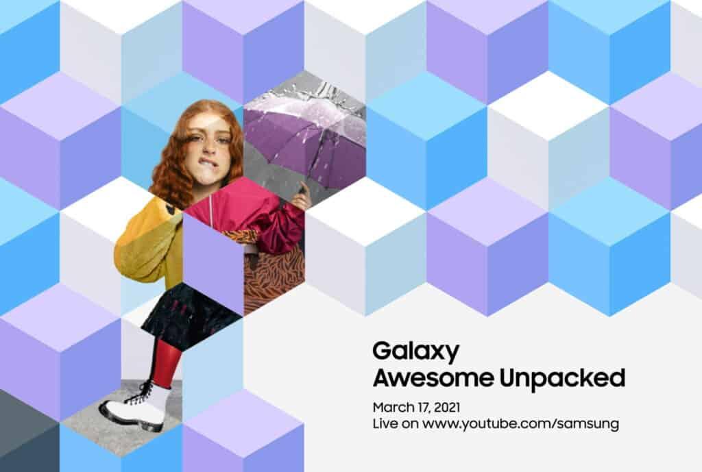 samsung galaxy a52 presentatie live kijken