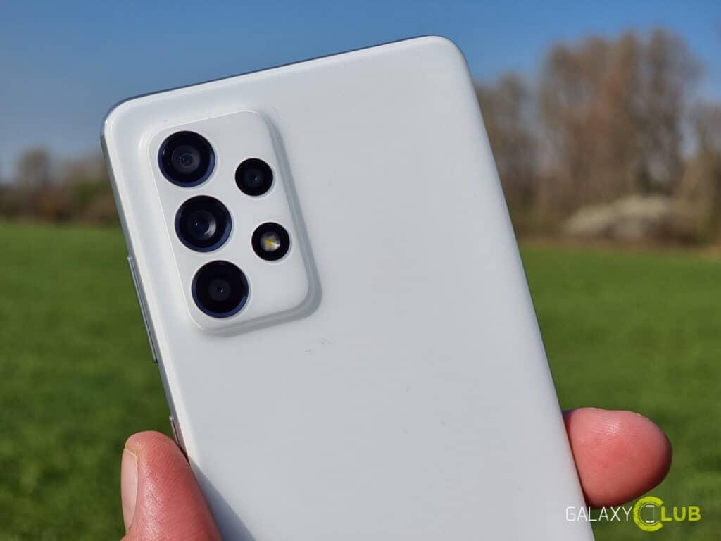Samsung Galaxy A52 kopen en review
