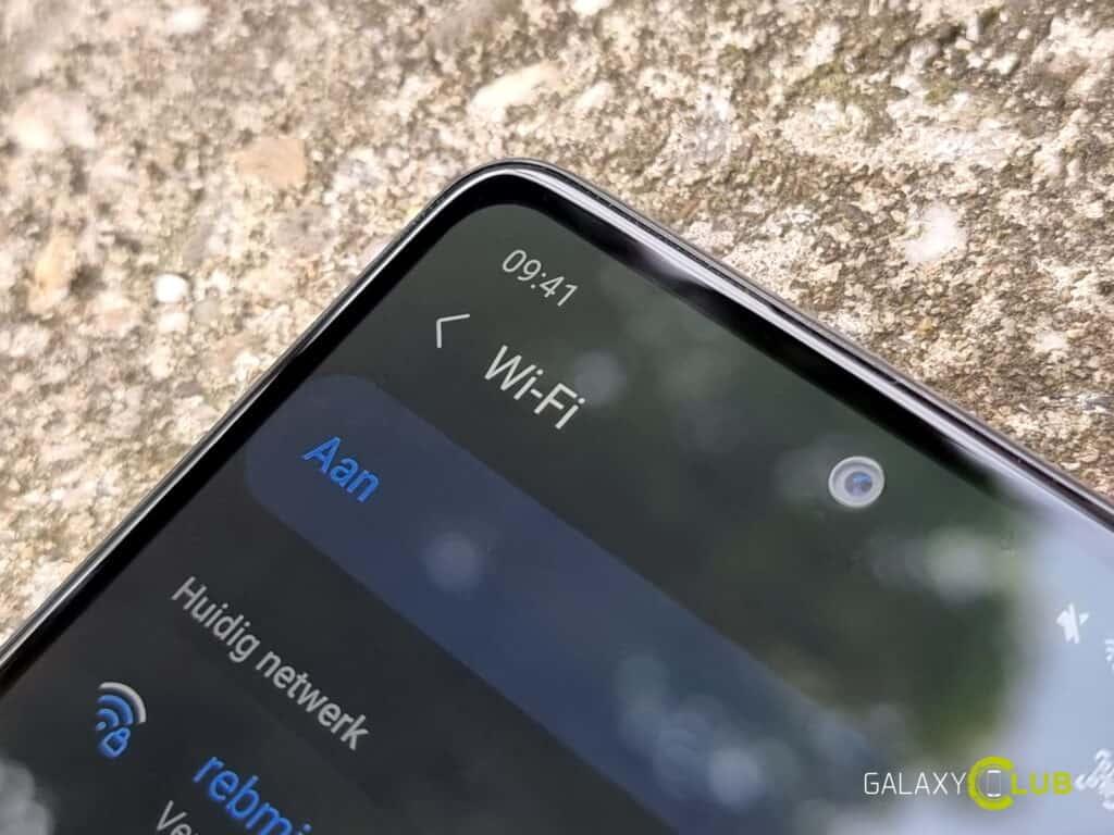 Samsung Wi-Fi Fragattacks lek poem in April