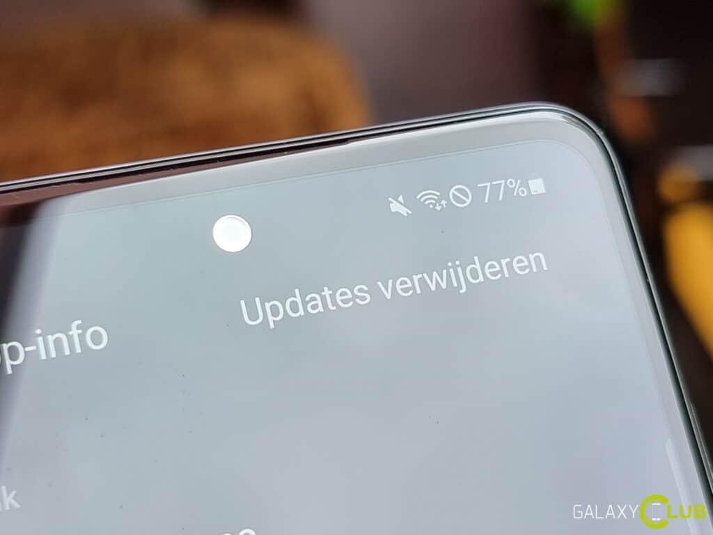 Google app stopt telkens op Samsung Galaxy telefoon? Oplossing!