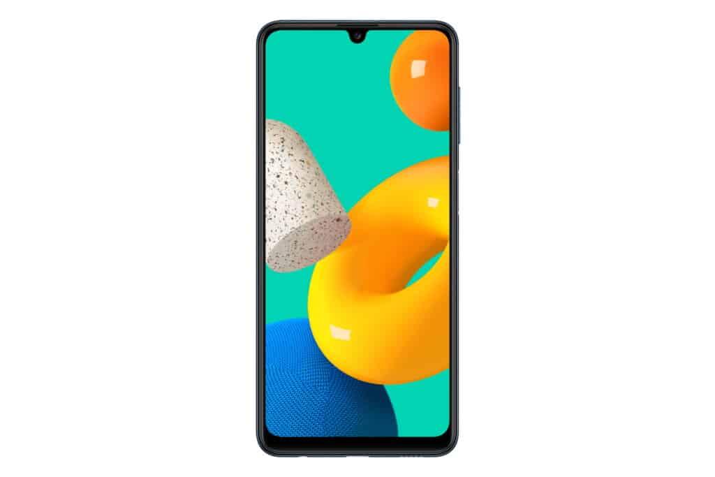 Samsung Galaxy M32 afbeeldingen