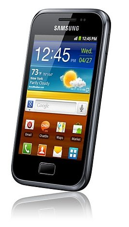 samsung-galaxy-ace-plus-schuin1 De Samsung Galaxy Ace Plus: een preview