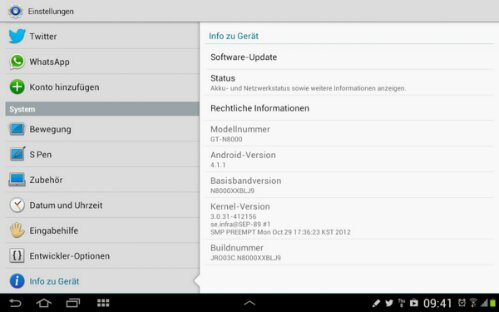 samsung-galaxy-note-10-1-android-4-1-jellybean-update Samsung begint Android 4.1 update voor Galaxy Note 10.1 (in Duitsland)