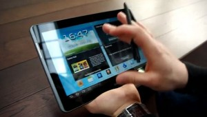 samsung-galaxy-note-101-quad-core-300x170 Samsung Galaxy Note 10.1 mogelijk toch met quad core processor