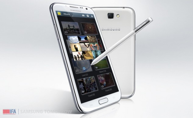 samsung-galaxy-note-2-42 Samsung Galaxy Note versus Galaxy Note 2 (update)