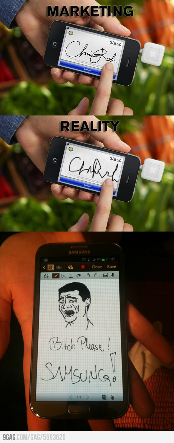 samsung-galaxy-note-2-9gag Samsung Galaxy Note 2 humor