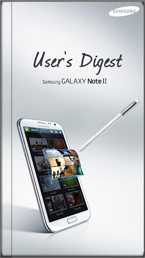 samsung-galaxy-note-2-users-digest Tip: Samsung Galaxy Note 2 User's Digest