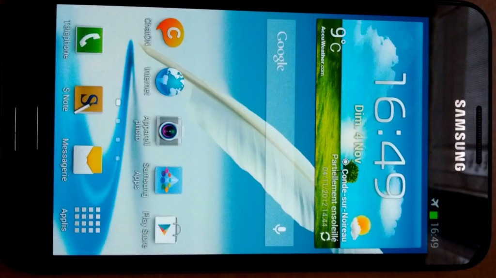 samsung-galaxy-note-android-4-1-2-update-1024x575 Video: Android 4.1.2 voor de eerste Samsung Galaxy Note