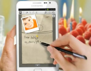samsung-galaxy-note-android-4-premium-suite-300x235 Galaxy Note update naar Android 4.0 inclusief nieuwe 'Premium Suite'