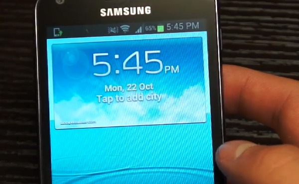 samsung-galaxy-s2-android-jellybean-preview Sneak preview: Android 4.1 voor de Samsung Galaxy S2